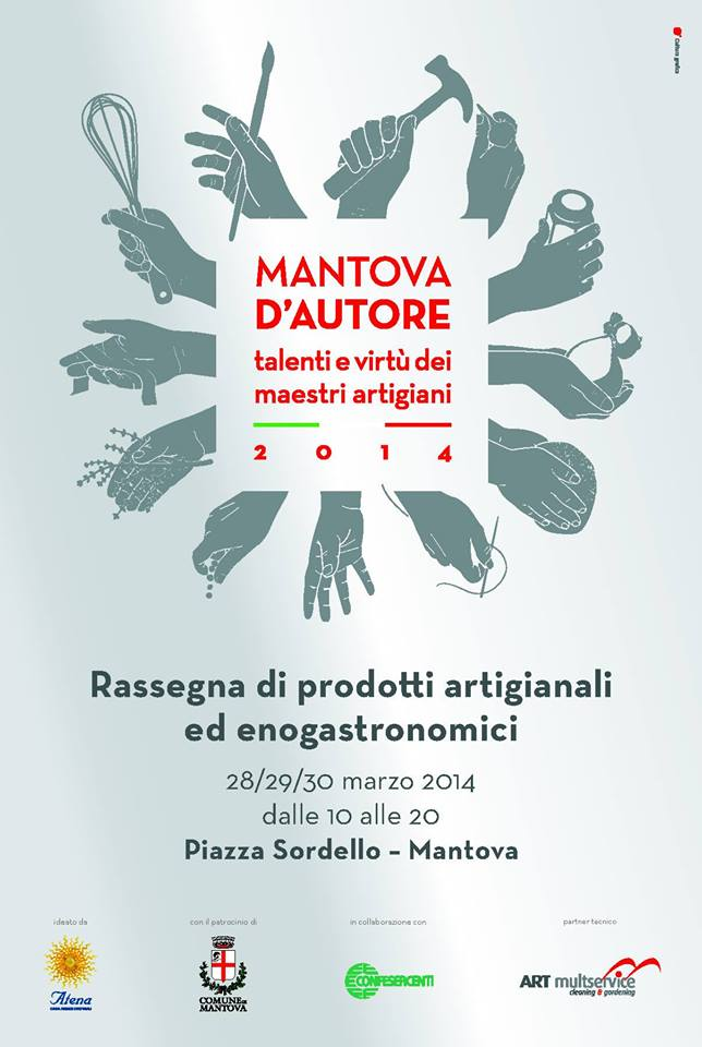 Mantova d' Autore 2014