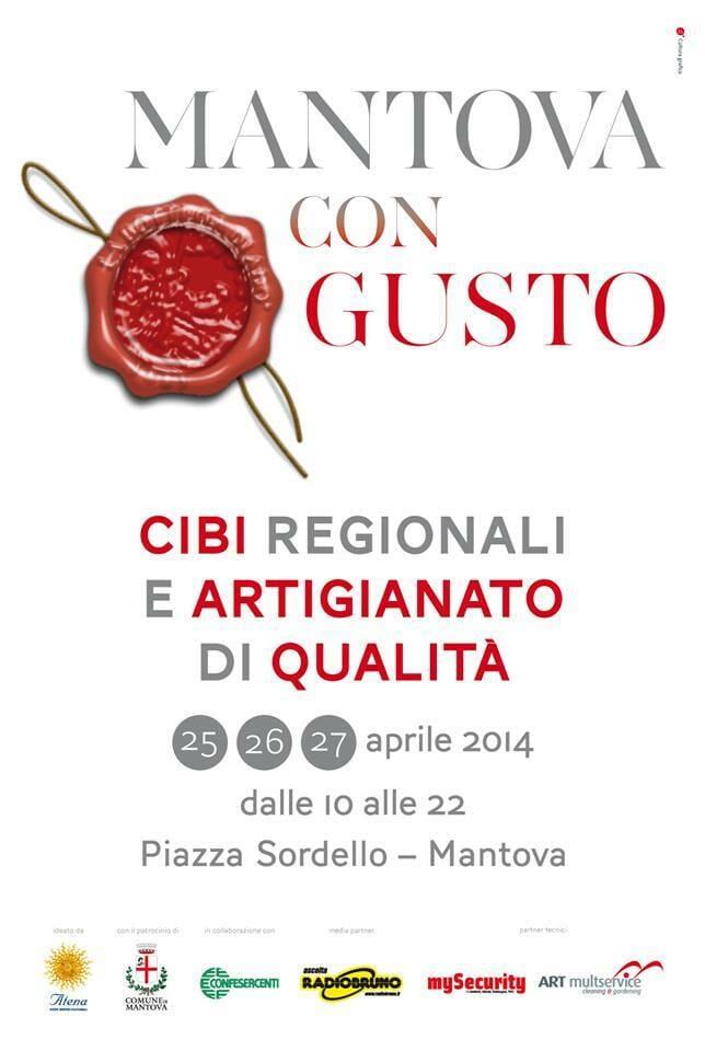 Mantova con Gusto 2014