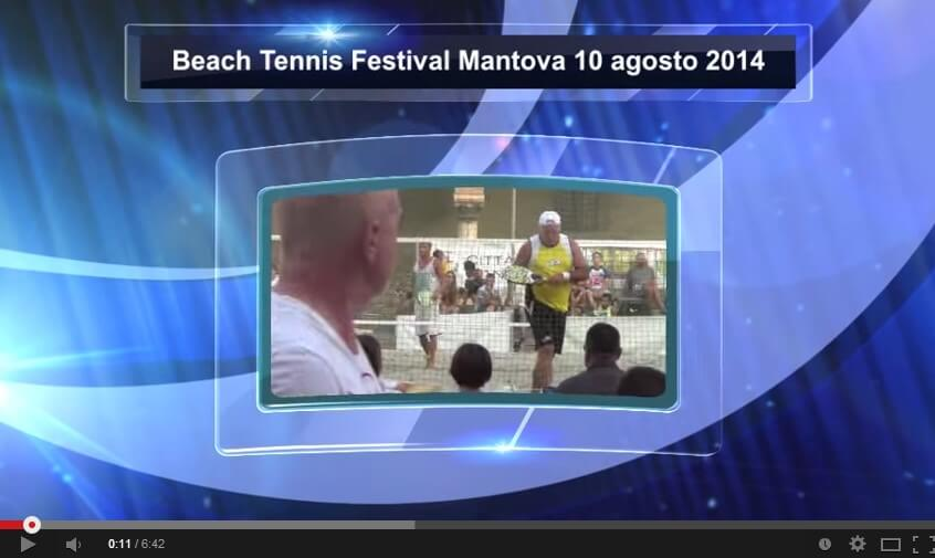 Beach Mania 2014 Mantova