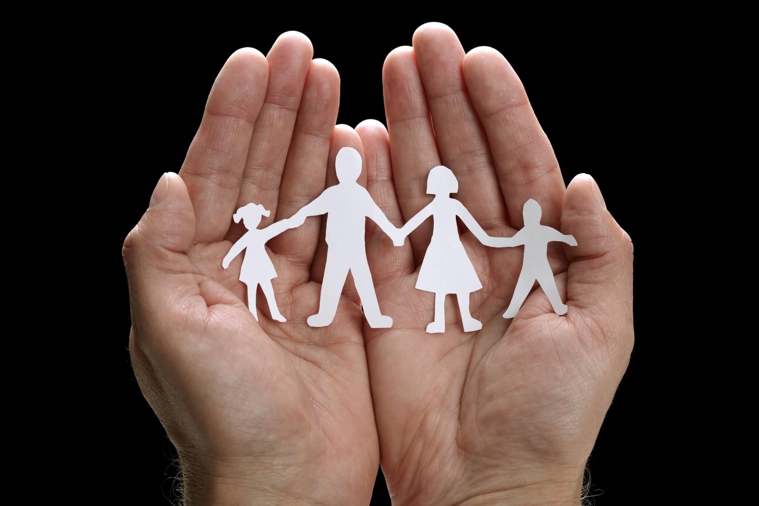 Sicurezza per la tua famiglia