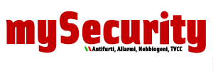 MySecurity Allarmi Mantova